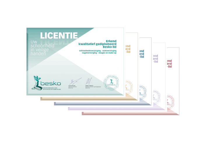collage-licentie